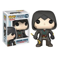 Review Toko Funko Assassin S Creed Syndicate Jacob Frye Pop Vinyl 7254 Online