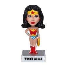 Jual Funko Wonder Woman Wacky Wobbler 2479 Original