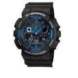 Spesifikasi G Shock Ga 100 1A2 Jam Tangan Pria Hitam Resin Terbaik