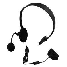Harga Game Stereo Single Headphone Pc Laptop Gaming Headset Dengan Mic Mikrofon Untuk Xbox 360 Origin