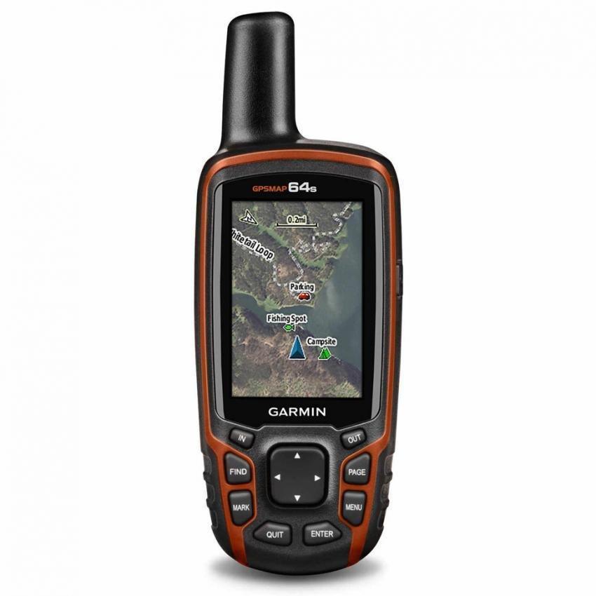 Pencarian Termurah Garmin GPS 64s + Memory Card 4GB Merah harga penawaran - Hanya Rp4.685.400