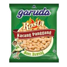 Toko Garudafood Rosta Kacang Oven Rs Bawang 25G 1Pck Online Terpercaya
