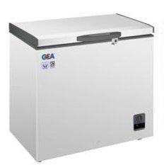 GEA Chest Freezer AB-316 -Putih - Khusus JABODETABEK