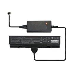 Generik Eksternal Laptop Charger untuk HP ProBook G1 Series 440 G1 Series 445 G1 Series 450 G1 Series 455 G1 Seri 470 G1 Series