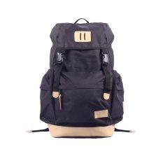 GET - Bromo Tas Carrier Backpack 40 L Black