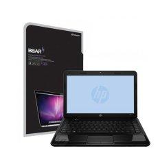 Gilrajavy BBAR HP 1000 Laptop Screen Guard 1 P HD Clear Protector Premium Hi-Definition Anti Reflektif