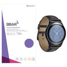 Jual Gilrajavy Bbar Samsung Gear S2 Classic Smart Watch Screen Protector 2 1 Super Ar Hi Definition Gilrajavy Ori