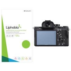 Gilrajavy Liphobia Sony A7S 2 Pelindung Layar Kamera 1 Clear