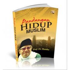 Beli Gip Hamka Pandangan Hidup Muslim Gema Insani Press Murah