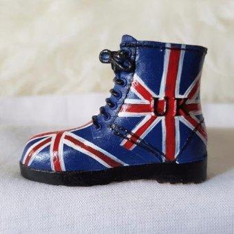 Harga preferensial Gloria Bellucci - Magnet Kulkas Sepatu Uk terbaik murah - Hanya Rp25.245