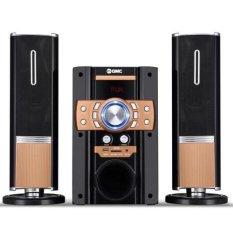 GMC Multimedia Speaker 885S / Speaker Aktif 2.1ch ( Bluetooth Connection )