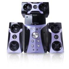 GMC Multimedia Speaker 887D / Speaker Aktif 3.1ch ( Bluetooth Connection )