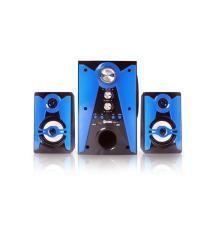 GMC Speaker Aktif 888J - Biru