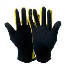 Beli Godive Gl 01 Snorkeling Glove Scuba Diving Gloves Kuning Godive Asli
