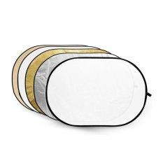 Review Godox Reflector Oval 5 In 1 Ukuran 100Cm X 150Cm