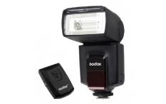 Penawaran Istimewa Godox Tt560Ii Lampu Flash Speedlite Built In Receiver Transmitter Terbaru