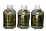 Review Terbaik Gold G Jelly Gamat Paket 320 Ml 3 Botol