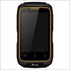 Jual Gplus G168 Adventure Waterproof Android Kuning Online Di Dki Jakarta