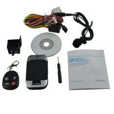 Gps Motorcycle Motorbike Tracker Gps303G Listen In Remote Control Tk103B Promo Beli 1 Gratis 1