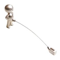 Ongkos Kirim Gracefulvara Novel Kreatif P** Boy Urinal Keychain Cincin Hadiah Di Tiongkok