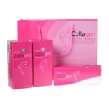 Spek Gracia Abadi Ska Paket 2 Box Natural Pure Collagen Asli