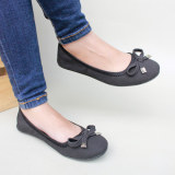 Diskon Gratica Sepatu Flat Shoes Bd09Pu Hitam Branded