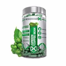 Penawaran Istimewa Green Coffe Bean Pelangsing Badan Herbal Original Usa By Biopharmx Terbaru