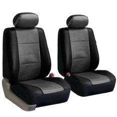 Gudang Leather Sarung Jok Mobil - Honda Jazz - Bahan Ferrari