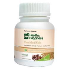 Beli H2 Health Happiness Cherished Skin Bottle Isi 30 Tablet H2