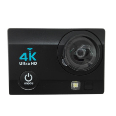 Promo H7 Black Ultra Hd 4K Wifi Action Cameras 2 Inch 16Mp Sports Video