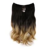 Spesifikasi Hairclip Premium Ombre No 9 Hair Clip Klip Korea Yang Bagus Dan Murah
