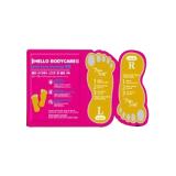 Beli Hallo Bodycare Soft Foot Peeling 4G Secara Angsuran