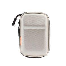 Harga Hard Camera Case Untuk Olympus Sz17 Sz16 Silver Oem Terbaik