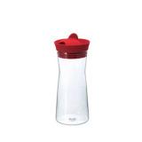 Spesifikasi Hario Water Jug 700Ml Wj 7 R Merah Beserta Harganya