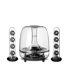 Beli Harman Kardon Soundstick Wireless Bluetooth Speaker Pake Kartu Kredit