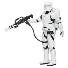 Hasbro Star Wars The Force Awakens 12 Inches First Order Flametrooper Murah