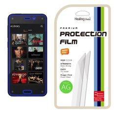 Spesifikasi Healingshield Amazon Fire Phone Matte Screen Protector Lengkap Dengan Harga