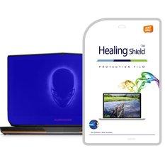 HealingShield Dell Alienware 17 3D X54R752AKR Blue Light Cut Type Screen Protector