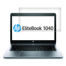 HealingShield HP EliteBook Folio 1040 G1 Clear Type Screen Protector