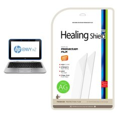 HealingShield HP ENVY X2 Matte Screen Protector