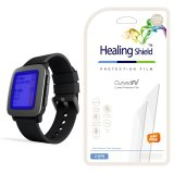 Promo Healingshield Pebble Time Clear Type Screen Protector 3 Pcs Murah