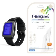 Toko Healingshield Pebble Time Clear Type Screen Protector 3 Pcs Terlengkap