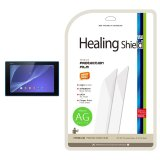 Diskon Healingshield Sony Xperia Tablet Z2 Matt Anti Finger Print Anti Glare Screen Protector