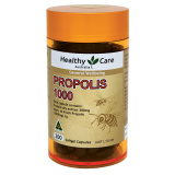 Harga Healthy Care Propolis 1000Mg 200 Kapsul Asli Healthy Care