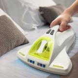 Jual Heles Bed Vacuum Cleaner Hl 501 Vacuum Cleaner Khusus Kasur Putih Baru