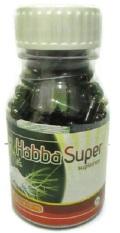 Toko Herbanabiku Kapsul Habbatussauda Habbasuper 205 S Herbanabiku