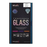 Dimana Beli Hikaru Tempered Glass Apple Iphone 7 8 Full Set Clear Hikaru
