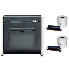 Beli Hiti Photo Printer P520L