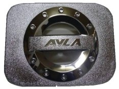 Spesifikasi Hl Tutup Tangki Tanki Air Bensin Tank Cover Desain Sporty Chrome Cocok Untuk Semua Jenis Ayla Silver Beserta Harganya