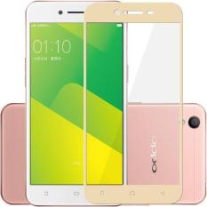 Harga Hmc Oppo Neo 9 A37 2 5D Full Screen Tempered Glass Lis Emas Murah